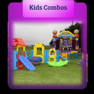 Kids Combos